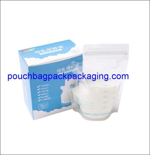 Breastfeeding Freezer Storage Containers Listitdallas