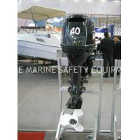 Buy cheap 15HP Marine Supply Two Stroke Engines, Marine Hang Generator, Outboard Marine Motor product