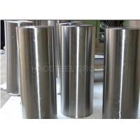 China SS 420 2Cr13 Stainless Steel Round Bar Hot Rolled Black Cold Drawn Bright Finish on sale