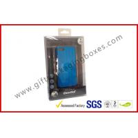 Buy cheap PVC / PET Plastic Clamshell Packaging product