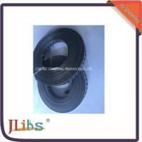 Buy cheap Straight Banding Galvanized Steel Metal Fixing Band  Color Coating product