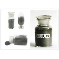 Buy cheap Welding Ferro Alloy Metals Gray Ferro Titanium Powder C 0.1% Max 60 Mesh product