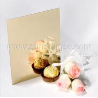 Buy cheap PVD Coated Brass Super Mirror product