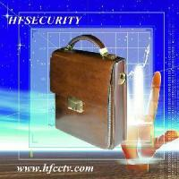Buy cheap Leather Briefcase With Fingerprint Verification (HF-FC03) product
