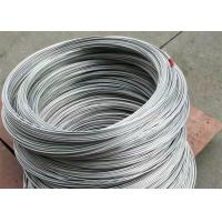 Buy cheap Rod Wire Inconel 718 Alloy High Temperature Resistance ASTM B637 UNS N07718 product