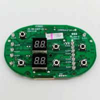 Buy cheap PCBA manufacturer for OEM custom made lead-free HASL pcb clone product