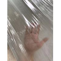 Buy cheap FRP Fiberglass Transparent Roof Sheets High Teampature Resistant Material product