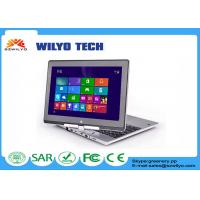 Buy cheap 11.6 Inch 1366*768p Rugged Pc Laptop 2g Ram 32g Rom Silver Dual Hard Drive product