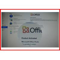 Buy cheap Online Activation Microsoft Office 2013 Retail Box Life Time Warranty product