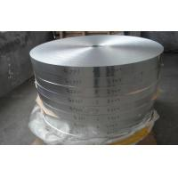 Buy cheap 3003 5052 6061 Aluminum Steel Sheet And Coil Embossed With H111 / H112 from wholesalers