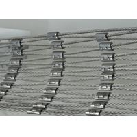 Buy cheap 1.2mm Stainless Steel Bird Mesh/ stainless steel wire mesh for bird cages product