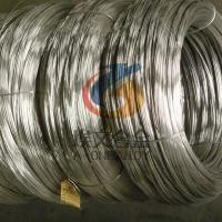 Buy cheap Alloy X750 Inconel X750 UNS N07750 cold drawn wire spring wire product