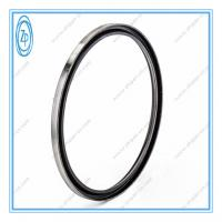 Buy cheap Skeleton High Pressure Seals With Metalic Framework Standard / Custom Size product