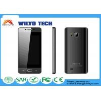 Buy cheap W5NOTS Black GSM Touch Screen Cell Phones 256MB RAM 512MB ROM Android 3G Phones product