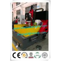 Buy cheap Metal Sheet CNC Drilling Machine , 1530 CNC Drilling Machine For Plate product