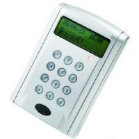 Buy cheap Stand Alone LCD Access Control (Q2008-C6) product