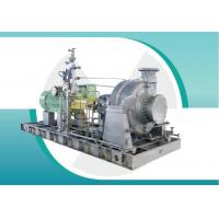 Buy cheap Circulating Slurry Petrochemical Process Pump 50 Bar / 725psi MAWP from wholesalers
