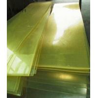 Buy cheap Abrasion Resistance PU Urethane Rubber Sheet Material 2mm - 100mm Thickness product