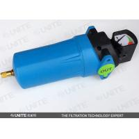 Buy cheap high pressure 316L Compressed air filters product