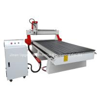 Buy cheap 4*8 Feet Wood Furniture CNC Carving Machine with DSP Offline Control UG-1325T product