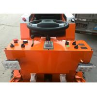 Buy cheap Ride on Powerful Chassis Stone Floor Grinder / Polisher Multifunctional product