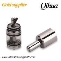 Buy cheap Atty Portable RDA Rebuildable Atomizer 4.5ml Dual Coil For Electronic Cigarette from wholesalers
