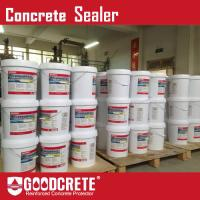 Buy cheap Hardening Concrete Floor Sealer Competitive Price product