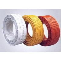 Buy cheap overlap weld PEX-AL-PEX multilayer pipe for floor heating system product