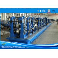 Buy cheap Blue Tube Mill Machine Cold Rolled Coil Max 8mm Thickness 170 * 170mm product