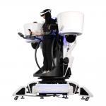 Buy cheap Screaming Cinema Flight Virtual Reality Simulator Large Angle 12 Months Warranty product