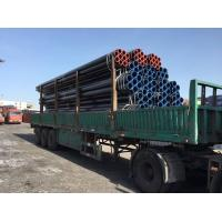 Buy cheap 3.1B Seamless Alloy Steel Pipe , Hot Finished Seamless Tube 1-120mm Thickness product