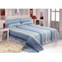 Printed Single Bed Quilt Covers , King Queen Size Linen House Quilt Covers