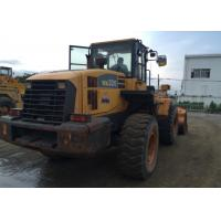 Buy cheap NEW Model Komatsu WA320-5 Second Hand Front End Loaders Japan Original Color  2.000 Rpm product