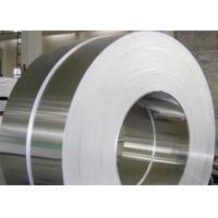 Buy cheap No.1 Hot Rolled 316L Stainless Steel Metal StripsThickness 3mm - 16mm product