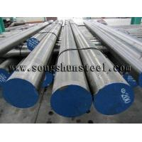 Buy cheap D2 / 1.2379 Alloy Steel Round Bar product