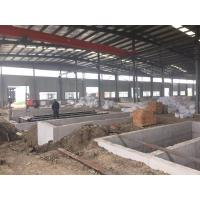 Buy cheap Zinc Water TanksWith Heating Control System , Hot Dip Galvanizing Services product