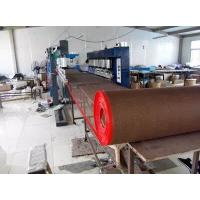 Buy cheap Fiberglass PTFE Mesh Conveyor Belt Dimensional Stability With SGS Certificate product