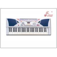 Buy cheap 54 Keys Electronic Keyboard Musical Instrument 100 Timbres / 100 Rhythms / 8 Percussions product