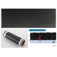 Buy cheap Batterry Carbon Coated Aluminum Foil 1.0  - 2.5g/M2 Coating Density product