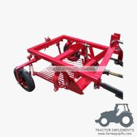China PH500 - Farm implements single row Potato Harvester/Digger Working width 500mm on sale