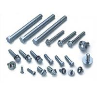 Buy cheap M3 - M64 Passivate Stainless Steel Bolt , Polished Stainless Steel Bolts product