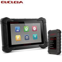 Buy cheap EUCLEIA S8 OBD2 Automotive Scanner obdII Car Diagnostic Scanner Universal Support Manufacturer J2534 Programming Auto Sc product