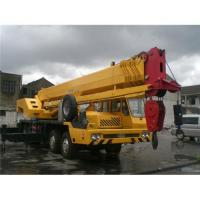 Buy cheap Used crane tadano gt500 from wholesalers