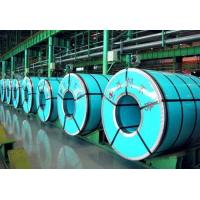 Buy cheap Cold Rolled 316l Stainless Steel Coil Strip 0.3 - 3.0mm Coil Thickness product