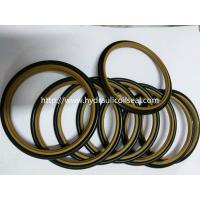 Buy cheap HBTS/SS/SSW  Rod Buffer Seal / Custom Size PTFE NBR Material product