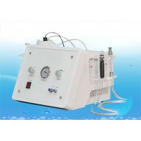 Buy cheap Herpes Treatment Diamond Microdermabrasion Machine for Facial rejuvenation product