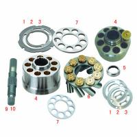 Buy cheap Linde HPR100 / 130 / 140 / 160 Hydraulic Pump Parts product