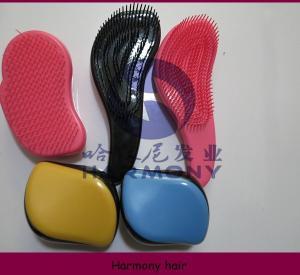 Buy cheap Harmony stock quality detangling hair brush product
