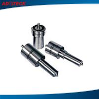 Buy cheap Accurate common rail nozzle for diesel injector DLLA147P788 / DLLA150P1197 product
