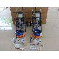 Buy cheap Automatic Shot Spray Painting Equipment For Spraying Steel Structures product